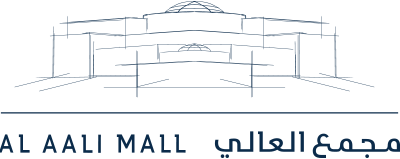 Al aali Mall Logo